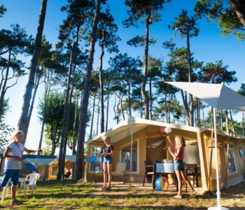 Vacance-Glamptent